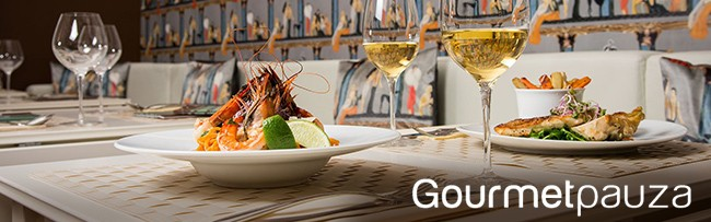 Image result for GourmetPauza restaurant